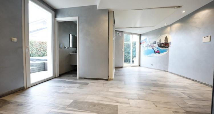 VISITE 3D / Superbe appartement // Divona Park // 2 Chambres // Jardin image 8