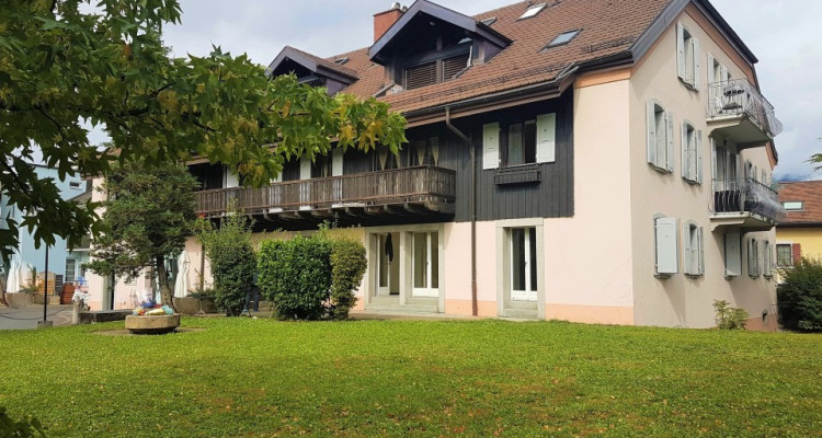 A saisir ! Spacieux Appartement de 4,5 pièces avec terrasse et jardin image 1