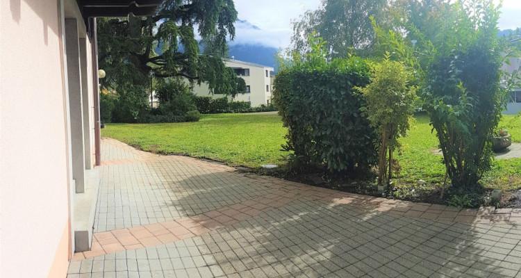 A saisir ! Spacieux Appartement de 4,5 pièces avec terrasse et jardin image 2