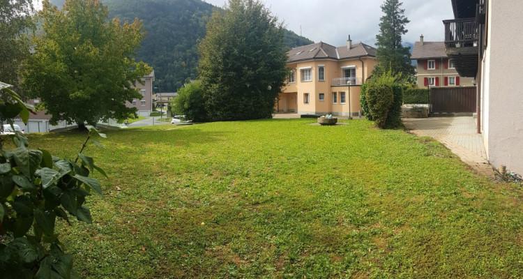 A saisir ! Spacieux Appartement de 4,5 pièces avec terrasse et jardin image 3