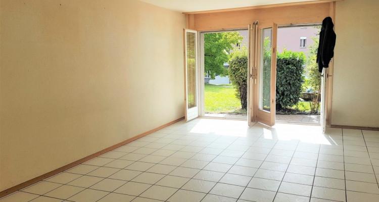 A saisir ! Spacieux Appartement de 4,5 pièces avec terrasse et jardin image 6