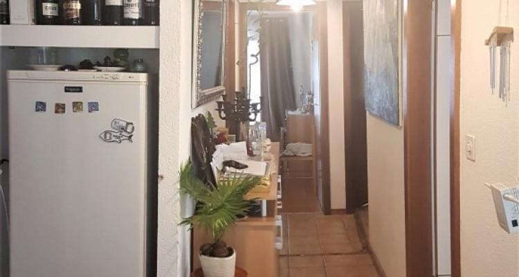 Joli Appartement de 4,5 pièces, entouré le calme et de verdure  image 3