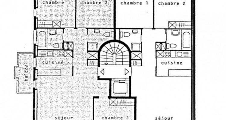 Joli Appartement de 4,5 pièces, entouré le calme et de verdure  image 8