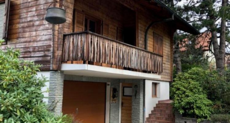 Appartement de 4.5 pièces au rez - Champ-Soleil 12 Mont-sur-Lausanne image 4