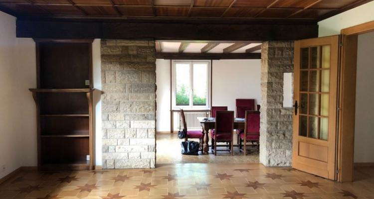 Appartement de 4.5 pièces au rez - Champ-Soleil 12 Mont-sur-Lausanne image 10