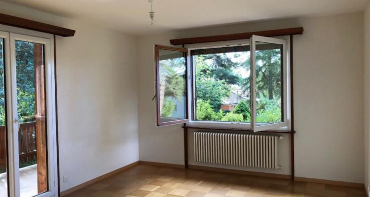Appartement de 4.5 pièces au rez - Champ-Soleil 12 Mont-sur-Lausanne image 13