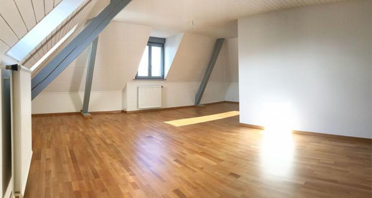 Pully - Appartement mansardé de 2.5 pièces rénové image 2