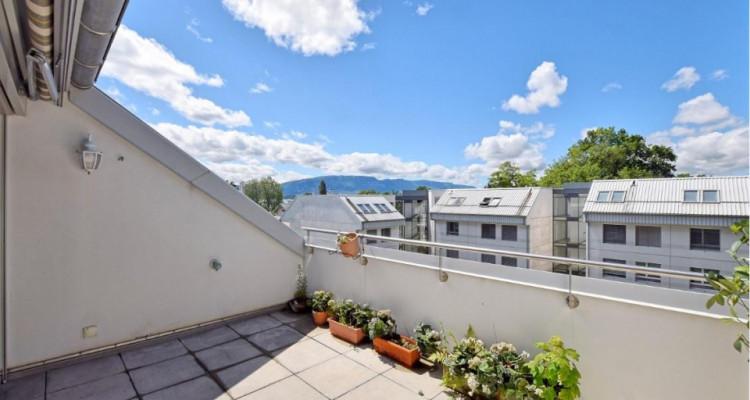 Bel appartement 5P avec terrasse image 1