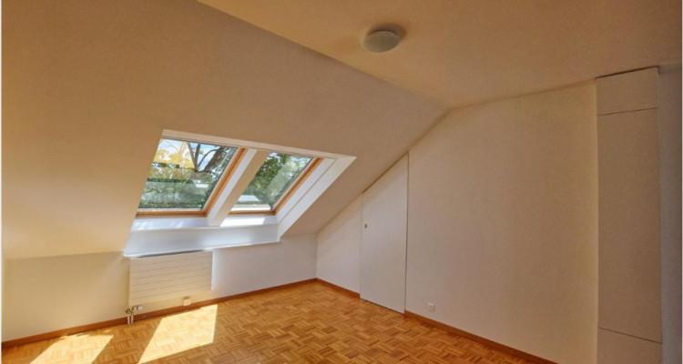 Bel appartement 5P avec terrasse image 3