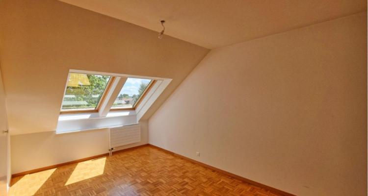 Bel appartement 5P avec terrasse image 5