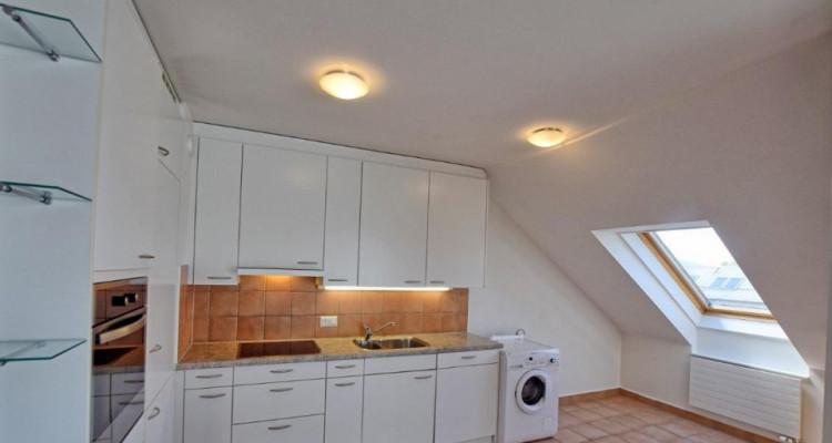 Bel appartement 5P avec terrasse image 6