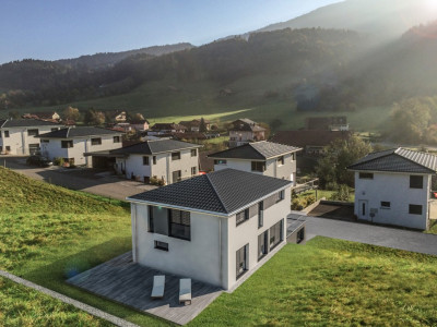 La Roche - La Serbache - Villa individuelle 5,5pces - CHF 795000.- image 1