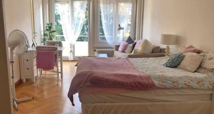 Bel appartement de 2pièces situé à Champel. image 5