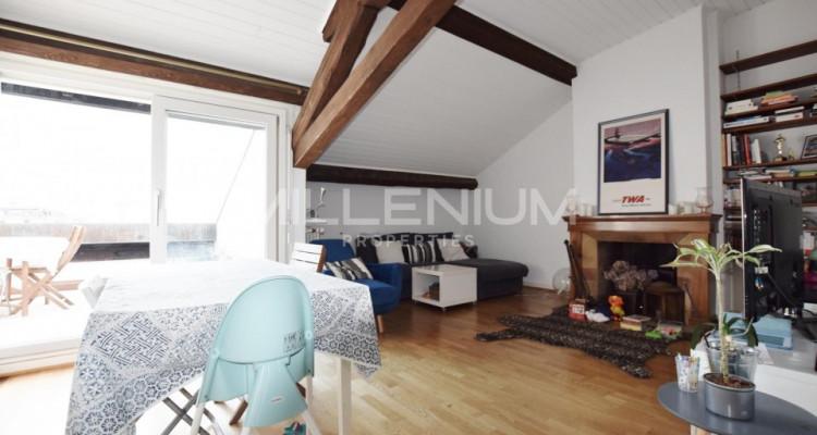 Bel appartement 5.5P à Champel image 2