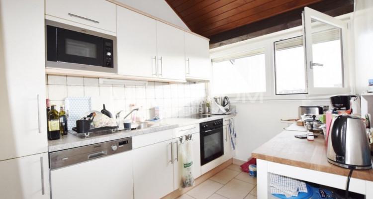 Bel appartement 5.5P à Champel image 3