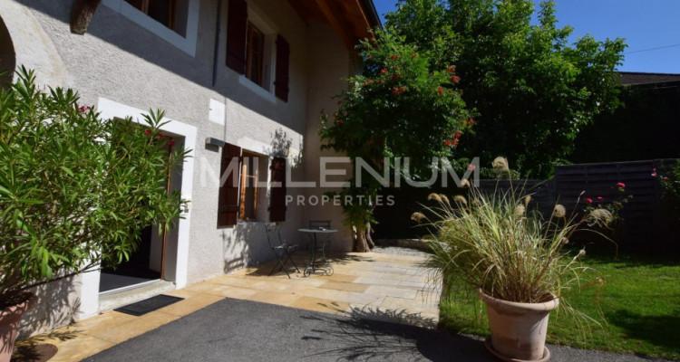 Belle maison 5P à Meyrin image 8