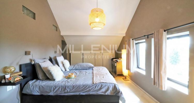 Belle maison individuelle 10 pièces à Laconnex image 5