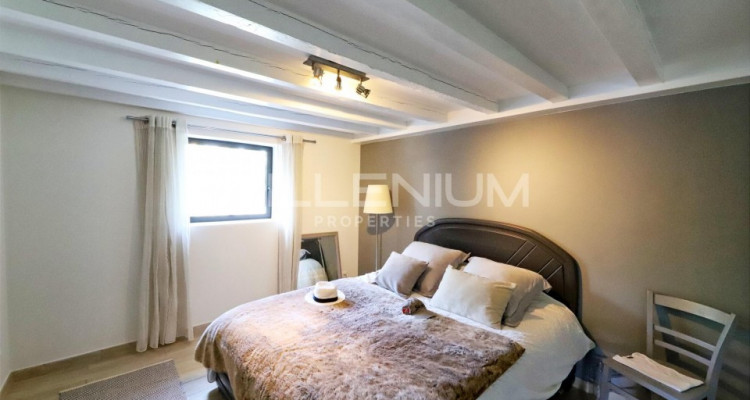 Belle maison individuelle 10 pièces à Laconnex image 9
