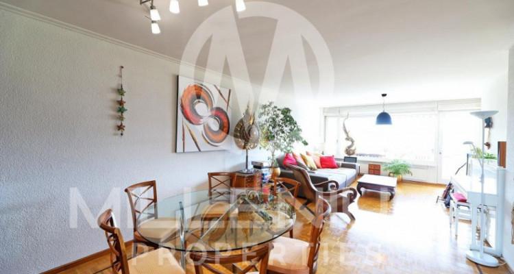 Bel appartement avec terasse au Grand-Saconnex image 2