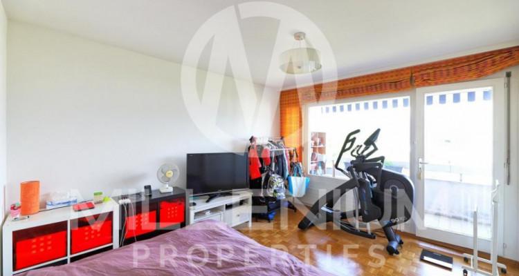 Bel appartement avec terasse au Grand-Saconnex image 8