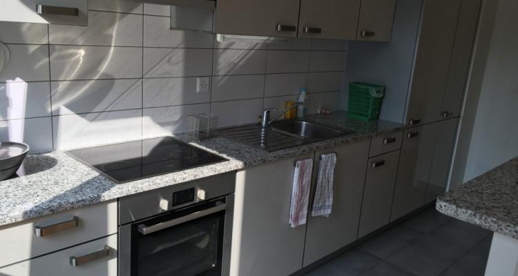 Appartement de 3 pièces situé dans le quartier des Pâquis. image 1