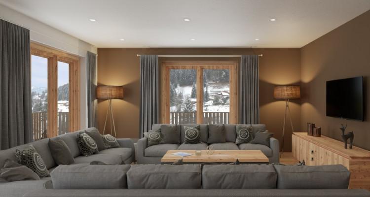 A louer - Appartement 4,5 pièces -  Nouveaux Prix !  image 3