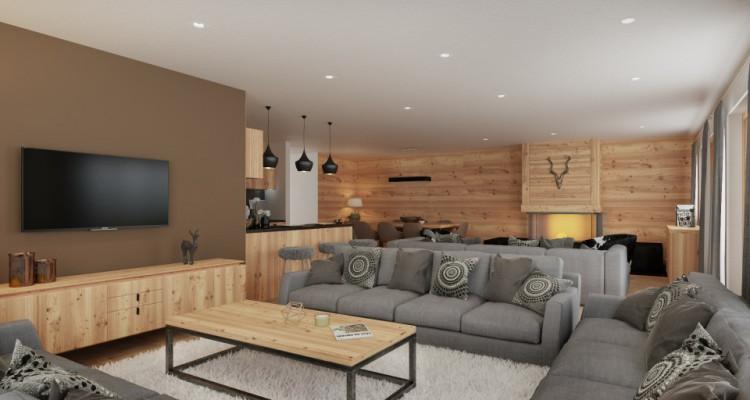 A louer - Appartement 4,5 pièces -  Nouveaux Prix !  image 4
