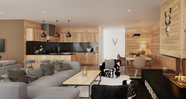 A louer - Appartement 4,5 pièces -  Nouveaux Prix !  image 5