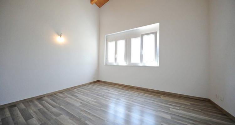 Magnifique appart 3,5 p / 2 chambres / 1 SDB / balcons avec vue image 4