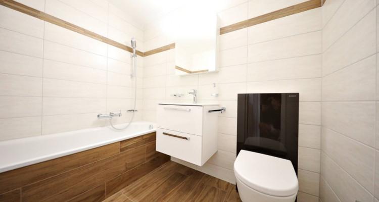 Magnifique appart 3,5 p / 2 chambres / 1 SDB / balcons avec vue image 5
