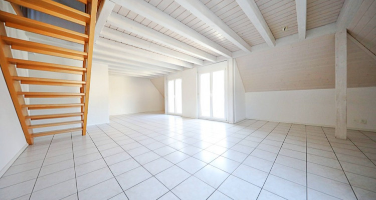 Magnifique appart 4,5 p / 4 chambres / 2 SDB / balcons / terrasse image 2