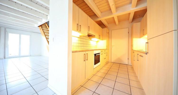 Magnifique appart 4,5 p / 4 chambres / 2 SDB / balcons / terrasse image 3