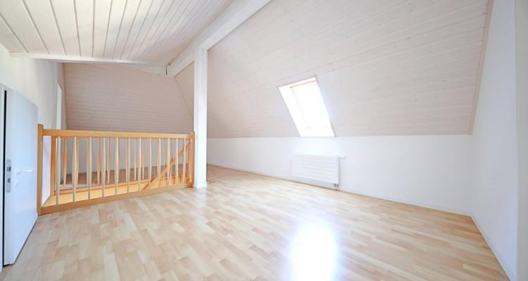 Magnifique appart 4,5 p / 4 chambres / 2 SDB / balcons / terrasse image 7