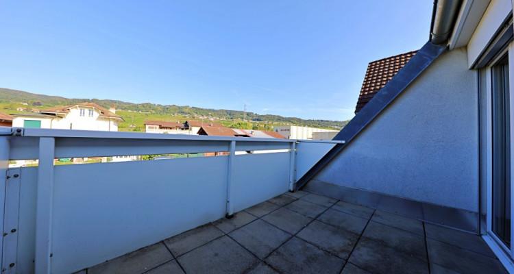 Magnifique appart 4,5 p / 4 chambres / 2 SDB / balcons / terrasse image 11
