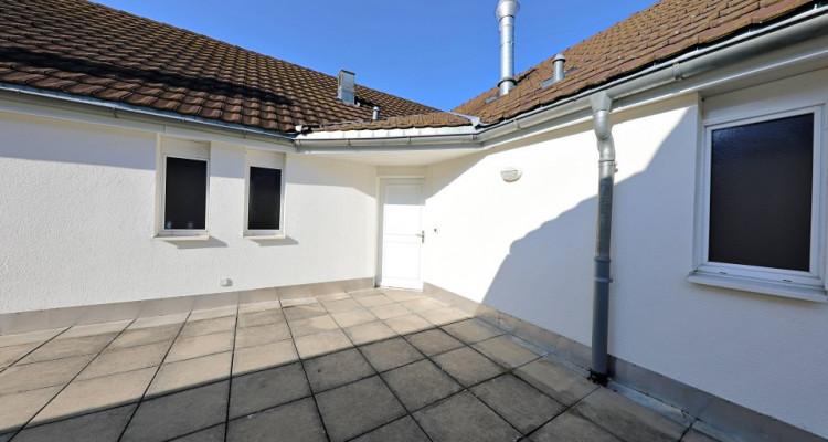 Magnifique appart 4,5 p / 4 chambres / 2 SDB / balcons / terrasse image 12