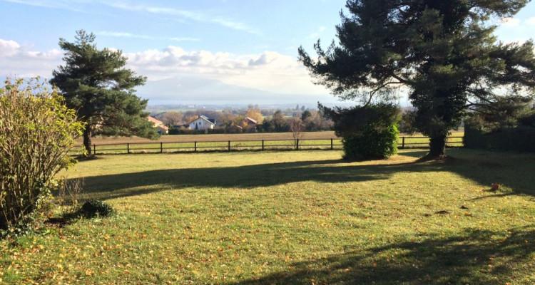 Villa individuelle avec un terrain de 3000m2, magnifique vue image 2