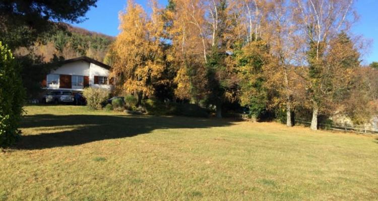 Villa individuelle avec un terrain de 3000m2, magnifique vue image 3