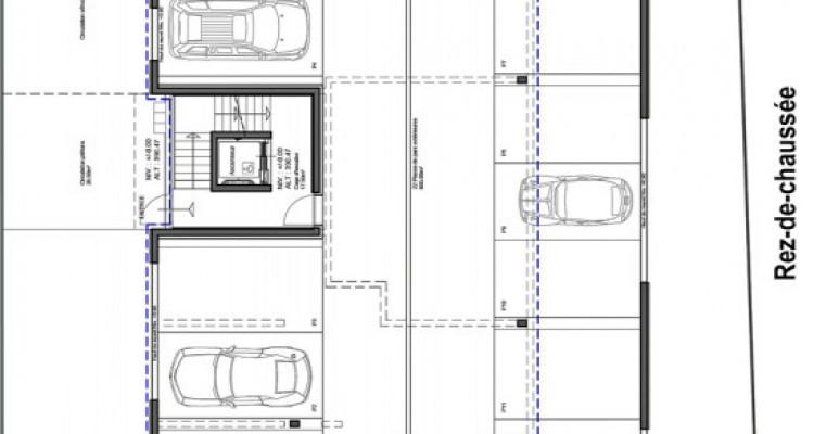 HOME SERVICE vous propose un appartement de 2.5 pièces avec terrasse. image 6
