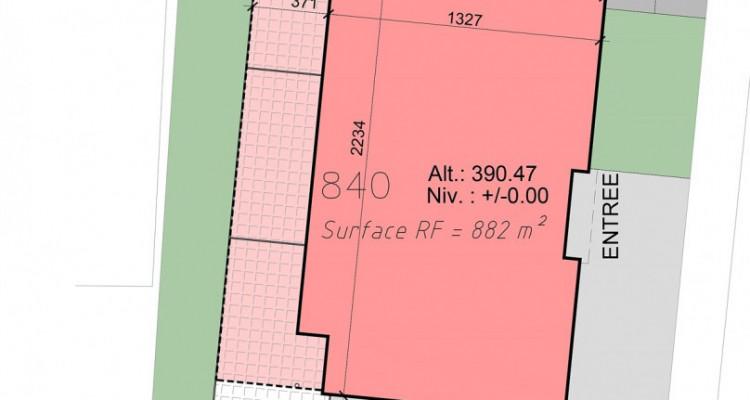 HOME SERVICE vous propose un appartement de 2.5 pièces avec terrasse. image 7