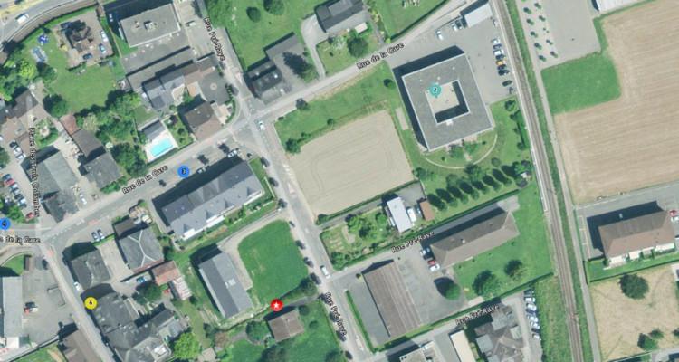 HOME SERVICE vous propose un appartement de 2.5 pièces avec terrasse. image 8