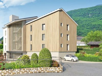 Appartement de 3,5 pièces avec balcon. image 1