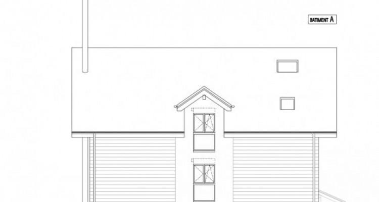 Appartements neufs avec balcon - 1er étage image 11