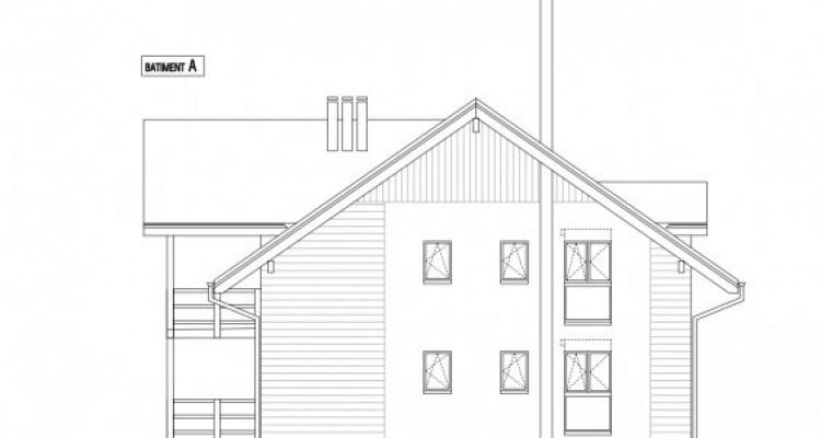 Appartements neufs avec balcon - 1er étage image 13