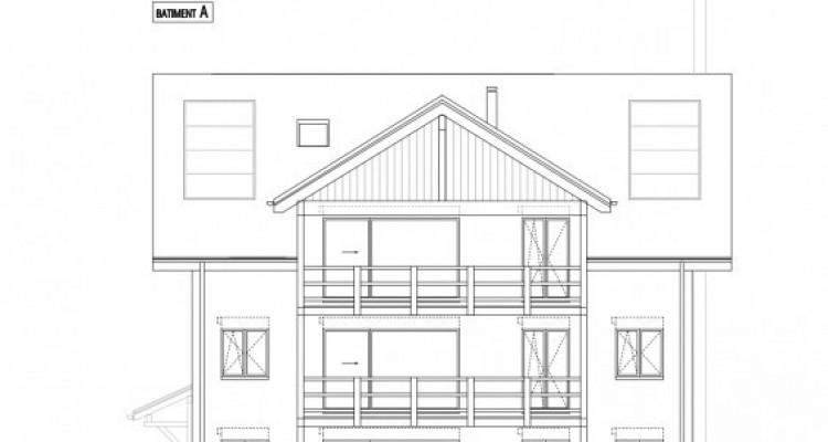 Appartements neufs avec balcon - 1er étage image 14