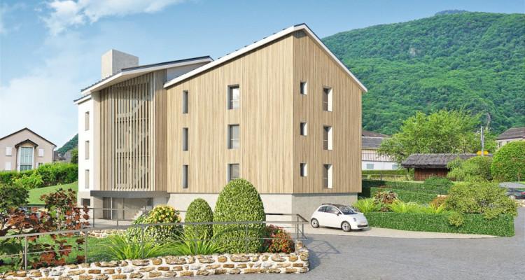 HOME SERVICE vous propose un appartement en duplex de 4,5 pièces. image 2
