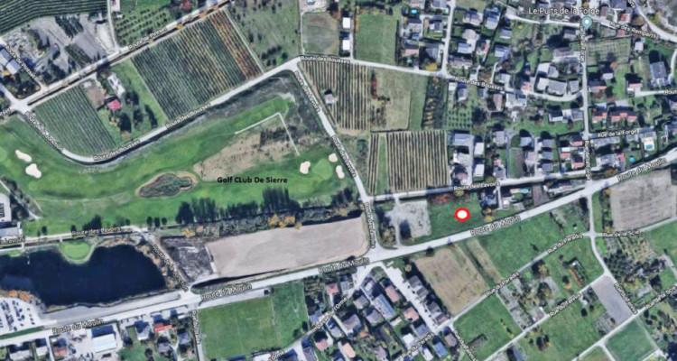 HOME SERVICE propose une villa mitoyenne de 5,5 pièces avec jardin. image 8