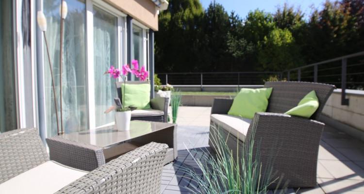 Spacieuse villa-appartement au calme et à proximité de Lausanne image 1