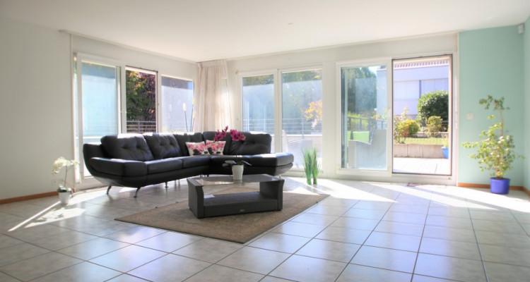 Spacieuse villa-appartement au calme et à proximité de Lausanne image 2