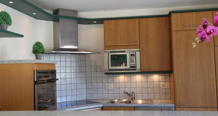 Spacieuse villa-appartement au calme et à proximité de Lausanne image 3