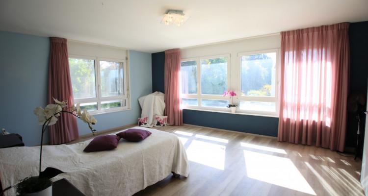 Spacieuse villa-appartement au calme et à proximité de Lausanne image 4